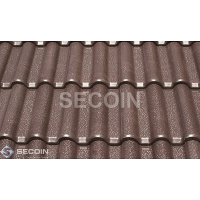 Ngối sống nhỏ SECOIN Brown 2 CNS - SE 74